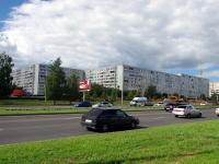 Naberezhnye Chelny, Naberezhnochelninsky Ave, 房屋 45. 公寓楼