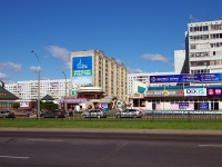neighbour house: Ave. Naberezhnochelninsky, house 51Б. Apartment house