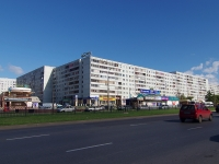 neighbour house: Ave. Naberezhnochelninsky, house 51. Apartment house