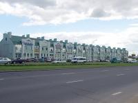 Набережные Челны, Набережночелнинский проспект, дом 54. магазин