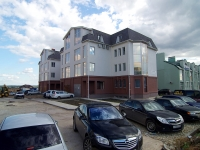 neighbour house: Ave. Naberezhnochelninsky, house 56. office building