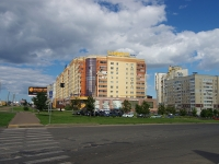 neighbour house: Ave. Naberezhnochelninsky, house 70/56. Apartment house