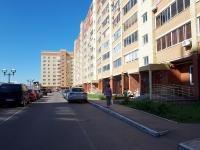 Набережные Челны, Набережночелнинский проспект, дом 70/56. многоквартирный дом