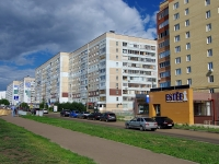 neighbour house: Ave. Naberezhnochelninsky, house 80. Apartment house