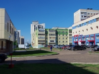 neighbour house: Ave. Naberezhnochelninsky, house 82. Apartment house