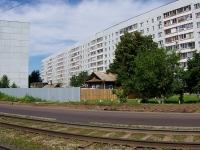 Набережные Челны, Набережночелнинский проспект. индивидуальный дом