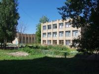 Naberezhnye Chelny, 学校 №4, Khadi Taktash st, 房屋 35