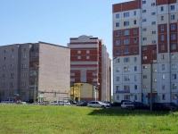 Naberezhnye Chelny, Sarmanovsky trakt st, 房屋 16А. 商店