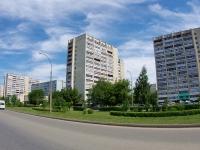Naberezhnye Chelny, Sarmanovsky trakt st, 房屋 16. 公寓楼