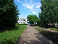 neighbour house: st. Sarmanovsky trakt, house 24. nursery school №4, Веселинка