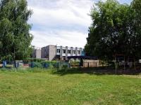 Набережные Челны, детский сад №4, Веселинка, улица Сармановский тракт, дом 24