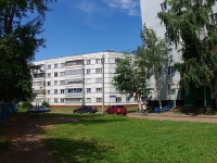 neighbour house: st. Sarmanovsky trakt, house 26. Apartment house