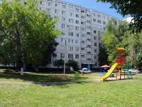 Naberezhnye Chelny, Sarmanovsky trakt st, house 34. Apartment house
