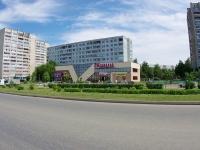 Набережные Челны, улица Сармановский тракт, дом 44. магазин