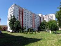Naberezhnye Chelny, Sarmanovsky trakt st, house 46. Apartment house