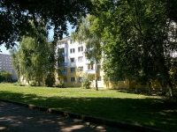 Naberezhnye Chelny, Sarmanovsky trakt st, house 58. Apartment house