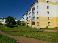 neighbour house: st. Sarmanovsky trakt, house 58. Apartment house