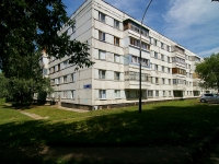 Naberezhnye Chelny, Sarmanovsky trakt st, house 62. Apartment house