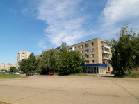 Naberezhnye Chelny, Sarmanovsky trakt st, house 64. Apartment house
