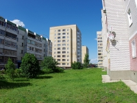 Naberezhnye Chelny, 19th complex st, house 7. Apartment house