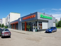"Naberezhnye Chelny, supermarket ""Камилла"", 19th complex st, house 36Б с.1"