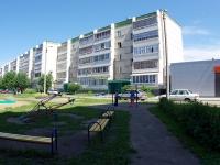 Naberezhnye Chelny, st 19th complex, house 36Б. Apartment house