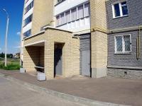 Naberezhnye Chelny, Arkyly st, house 3В. Apartment house