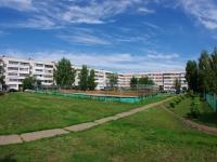 Naberezhnye Chelny, Haberezhnay Sanachina st, 房屋 14. 公寓楼