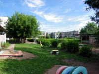 Naberezhnye Chelny, 幼儿园 №88, Лесовичок, Haberezhnay Sanachina st, 房屋 16