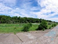 Naberezhnye Chelny, Haberezhnay Sanachina st, 桥