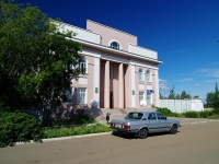 neighbour house: st. Tsentralnaya, house 58. bank