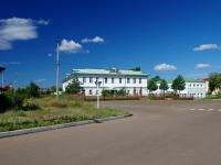 neighbour house: st. Tsentralnaya, house 66. governing bodies ТЕРРИТОРИАЛЬНЫЙ ОТДЕЛ ТЕРРИТОРИАЛЬНОГО УПРАВЛЕНИЯ РОСПОТРЕБНАДЗОРА ПО РТ