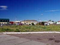 Naberezhnye Chelny, Tsentralnaya st, house 70. multi-purpose building