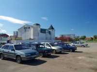 Набережные Челны, улица Центральная (ГЭС), дом 81. магазин