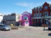 Naberezhnye Chelny, Tsentralnaya st, 房屋 85А. 商店