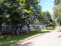 Набережные Челны, Жукова ул, дом 13