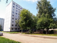 Naberezhnye Chelny, Zhukov st, house 26. Apartment house