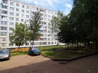 Naberezhnye Chelny, Zhukov st, house 28. Apartment house