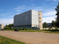 Naberezhnye Chelny, Zhukov st, house 32/19. office building