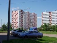 Naberezhnye Chelny, 18th complex st, house 22А. Apartment house