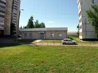 "neighbour house: st. 18th complex, house 31А. сауна ""Пар Хаус"""