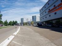 Naberezhnye Chelny, 18th complex st, house 45А. shopping center