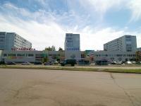 Naberezhnye Chelny, 18th complex st, 房屋 45А. 购物中心