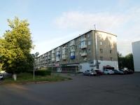 Набережные Челны, улица Гидростроителей, дом 3. многоквартирный дом