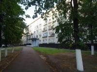 Набережные Челны, улица Гидростроителей, дом 4. многоквартирный дом