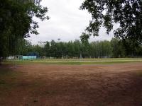 Naberezhnye Chelny, 学校 №10, Gidrostroiteley st, 房屋 5