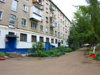 Naberezhnye Chelny, Gidrostroiteley st, house 13. Apartment house