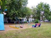 Набережные Челны, улица Гидростроителей, дом 15. многоквартирный дом