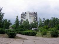 """Набережные Челны, гостиница (отель) """"ТАТАРСТАН"""", улица Гидростроителей, дом 18А"""