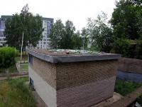 Naberezhnye Chelny, Gidrostroiteley st, service building
